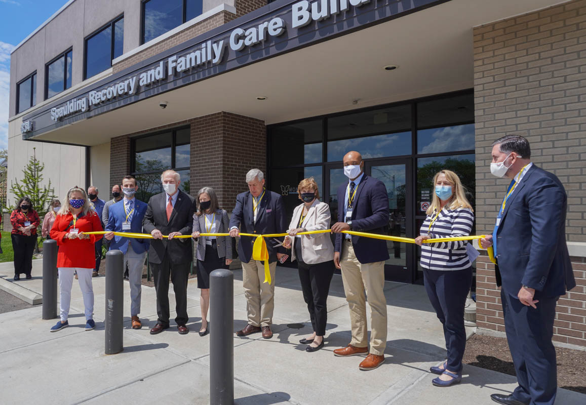 Center for Addiction Treatment Celebrates Monarch Counseling Center Opening